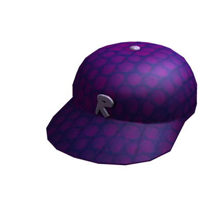 'R' Cap