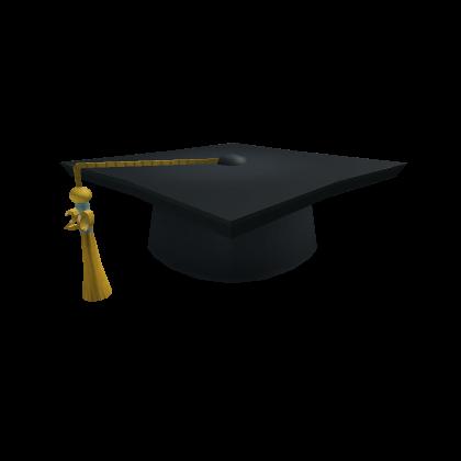 2020 Graduation Cap
