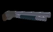Shotgun Icon 2D