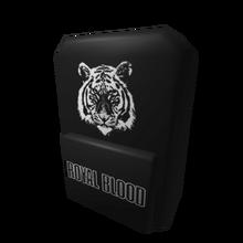 Tiger Backpack - Royal Blood.png