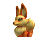 Catalog:Fiery Fox Shoulder Pal