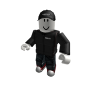 New ROBLOX Look