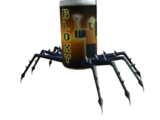 Catalog:Spider Cola