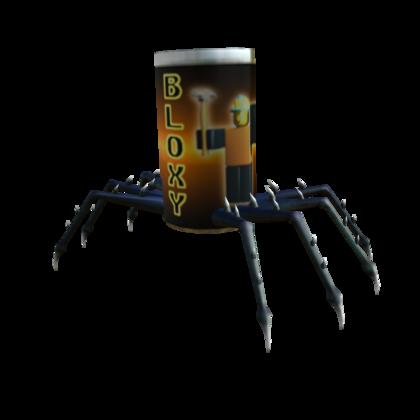 Spider Cola Roblox Wiki Fandom