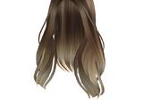 Catalog:Honey Ombre Graceful Fairy Hair