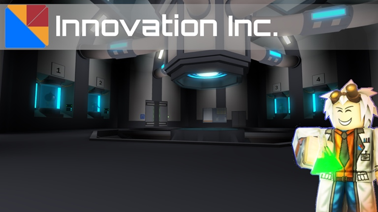 Innovative Arctic Base How To Get Christmas 2020 Innovation Inc./Innovation Arctic Base | Roblox Wikia | Fandom