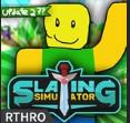 Slaying Simulator