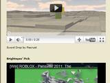ROBLOX Pwnsville Video Contest