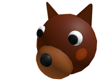 Catálogo:Doggy Head