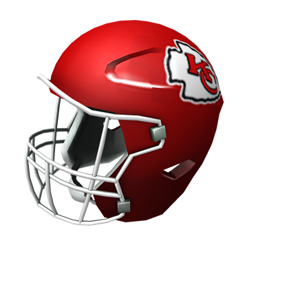 Catalog Kansas City Chiefs Helmet Roblox Wikia Fandom