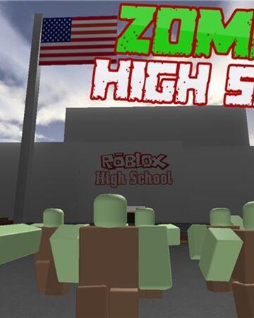 Roblox High School 2 Codes Fandom Community Bobbysayhi Zombie High School Roblox Wikia Fandom