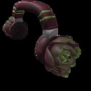 Black Prince Succulent Headphones.png