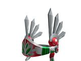 Catalog:Festive Sword Valkyrie