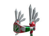 Festive Sword Valkyrie