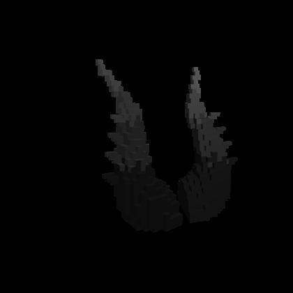 8-Bit Dark Horns of Pwnage