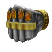 Level Up Contest Fist of Schoolage Gear.png