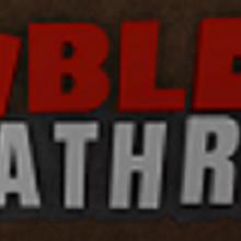 2nd In Deathrun Halloween Edition Roblox Youtube Team Deathrun Deathrun Roblox Wikia Fandom
