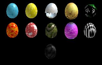 Egg Hunt (Серия Ивентов)