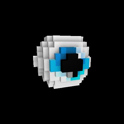 8-Bit Eyeball