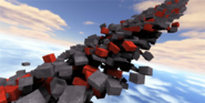 Roblox Battle Rocket Race Thumb