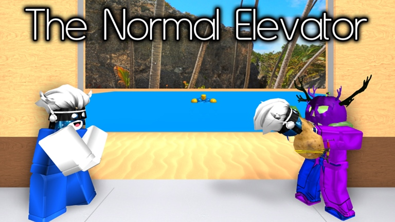The Normal Elevator