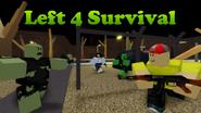 Left 4 Survival Thumbnail