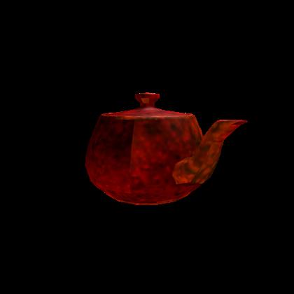 Adurite Teapot