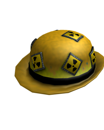 Hat Man Roblox Catalog Radioactive Man Roblox Wikia Fandom