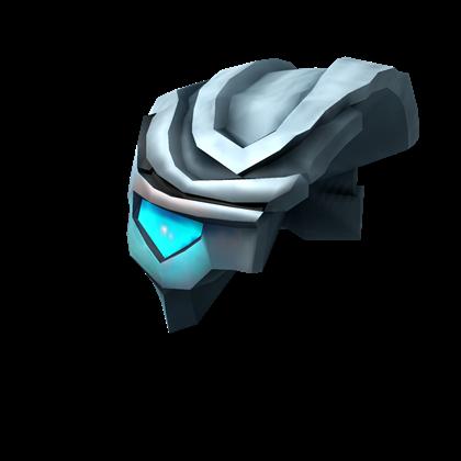 Cy the Cyborg Mask