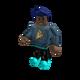 December - April male avatar
