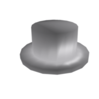 Buying The New Green Top Hat With White Band On Roblox Banded Top Hat Series Roblox Wikia Fandom