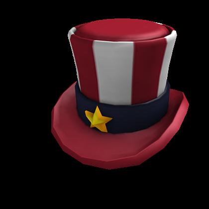 America's Top Hat