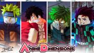 AnimeDimensions