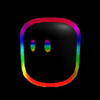 Roblox Accsesories Cartoony Rainbow Series Roblox Wikia Fandom