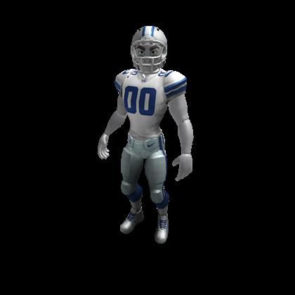 Dallas Cowboys Uniform