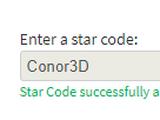 Star Code