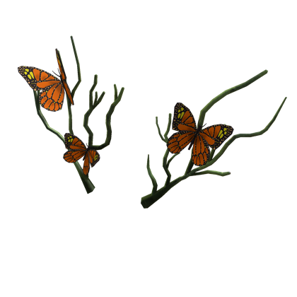 Butterfly Wings Roblox Promo Code Catalog Butterfly Antlers Of Spring Roblox Wikia Fandom