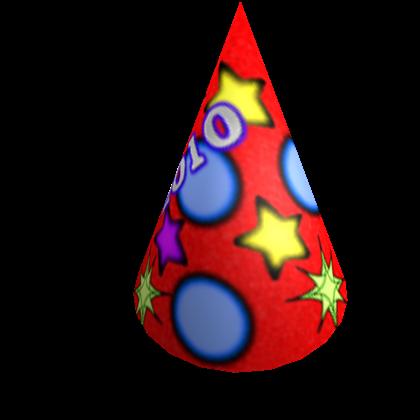2010 Party Cap