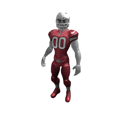 Arizona Cardinals Uniform