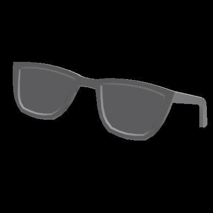 Forehead Sunglasses (series)