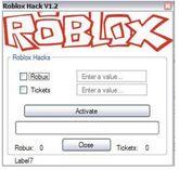 RobuxAndTixGenerator