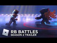 RB Battles Championship Season 2
