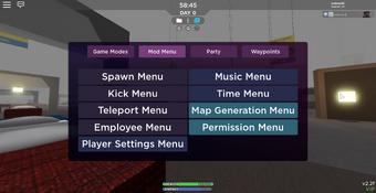 Vip Servers Roblox Scp 3008 Community Fandom