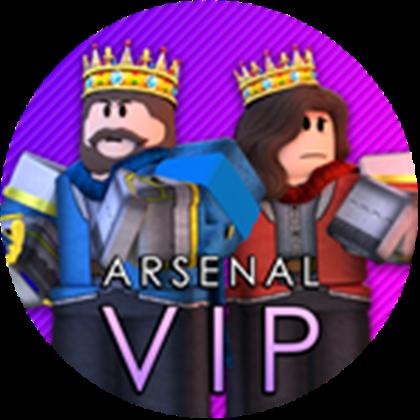 VIP Arsenal Wiki Fandom