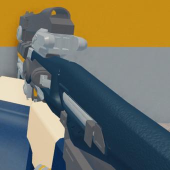 Gun Testing Roblox Vip Weapons Arsenal Wiki Fandom