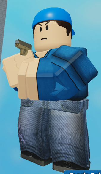 Found This In John S Inventory Robloxarsenal Skins Arsenal Wiki Fandom