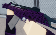 Purplecell