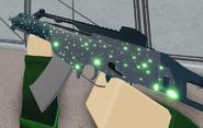 Glittergreen