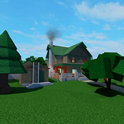 Updatethe Haunted House Roblox Safehouse Arsenal Wiki Fandom