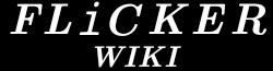 Flicker Wiki